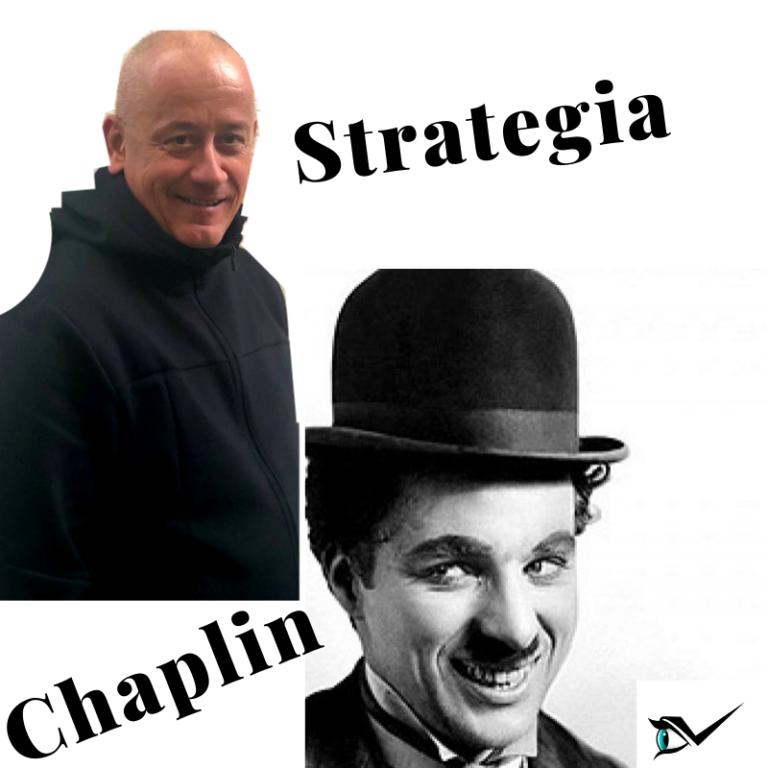 CHAPLIN STRATEGY