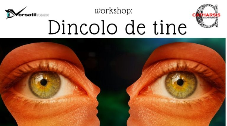 DINCOLO DE TINE